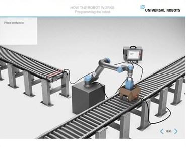 Akademia Universal Robots