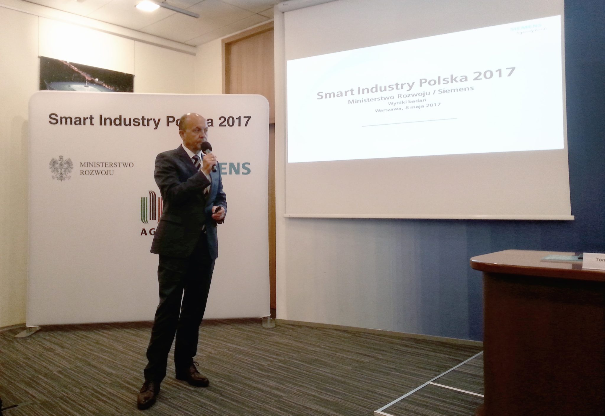 Smart Industry Polska 2017