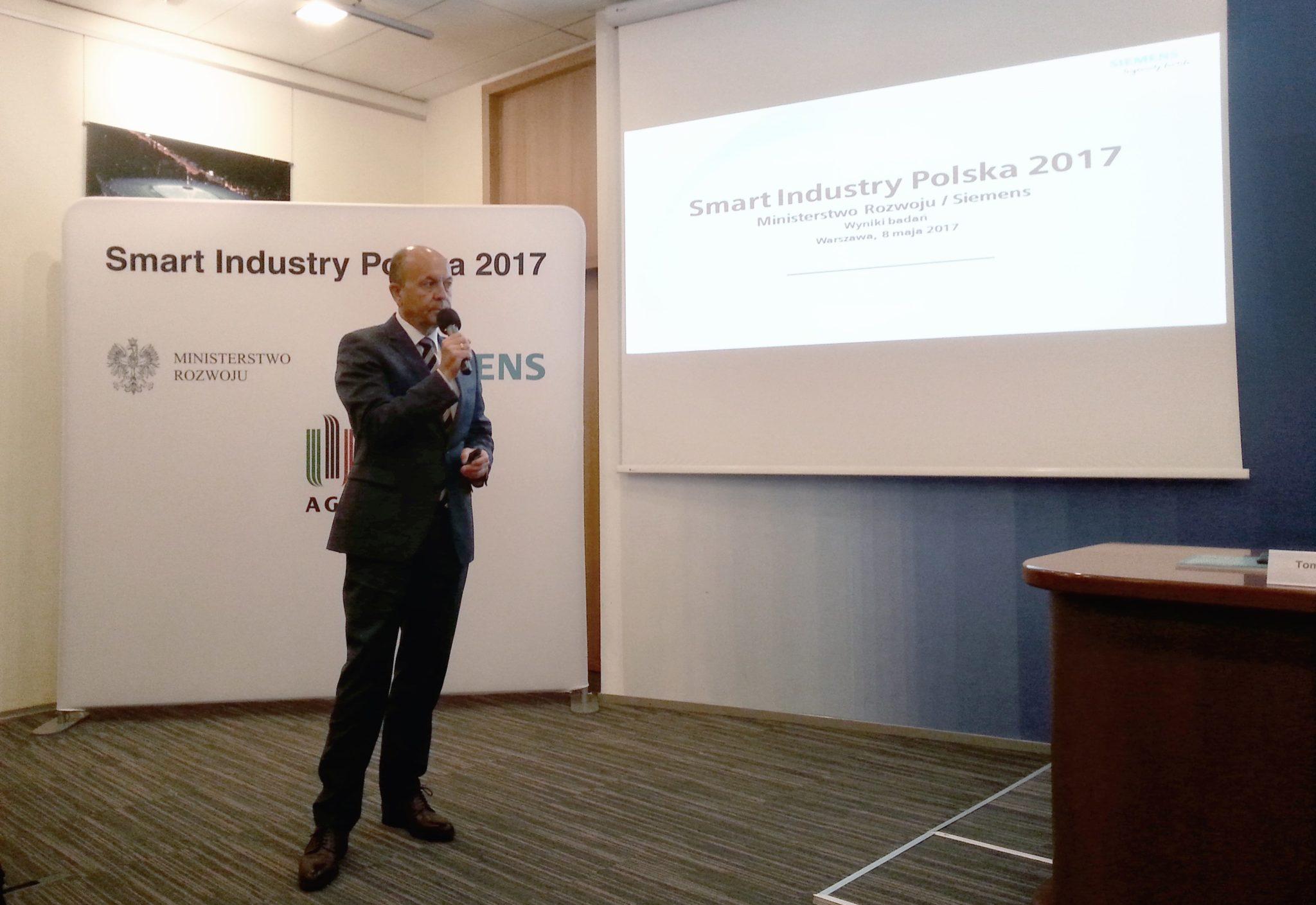 Smart Industry Polska 2017