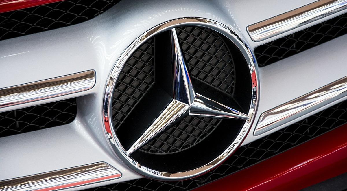 Mercedes-Benz Jawor