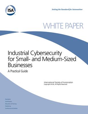 Cyberbezpieczeństwo w MŚP