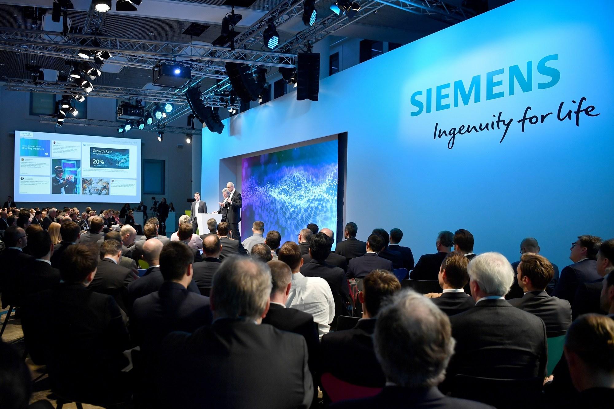 Siemens MindSphere